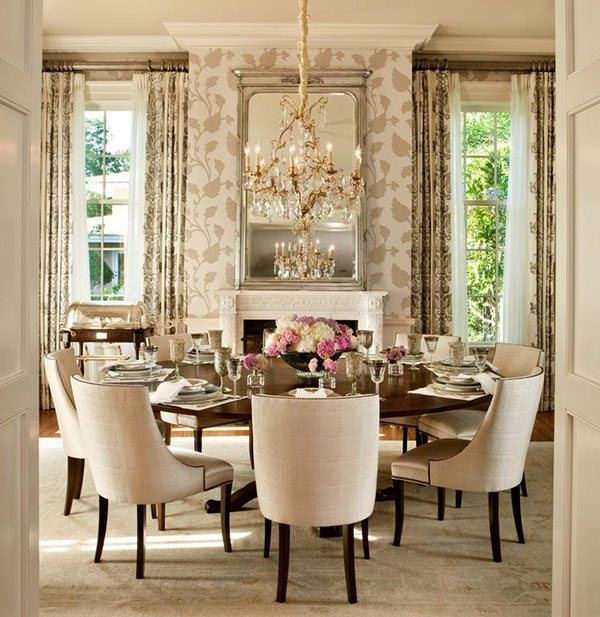 Fine Dining Table: 20 Fine Dining Table Setup