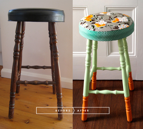 How to Stool