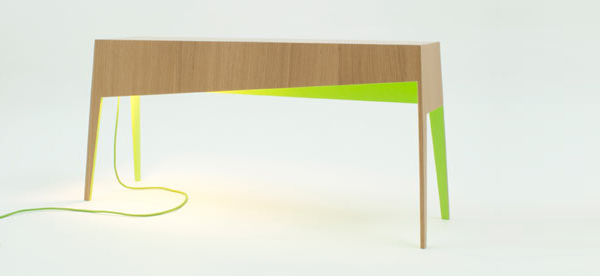 Modern Wooden Tables