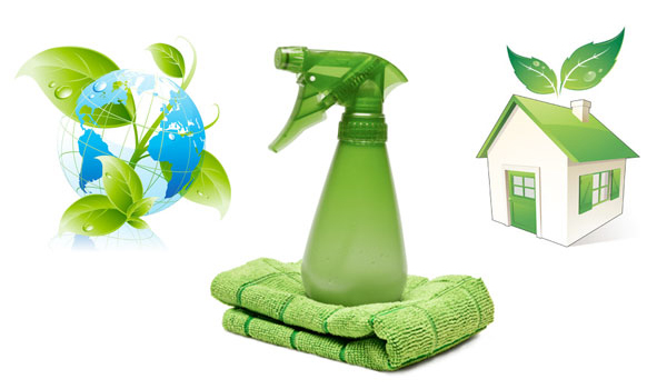 Be Earth Conscious: Ten Tips to Go Green in Your House