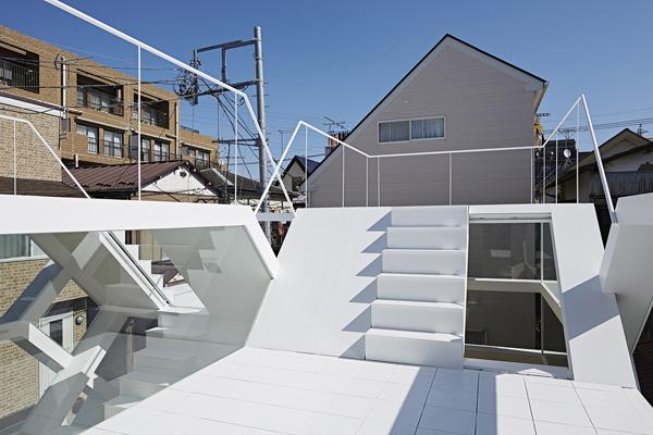 roof top design