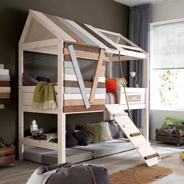 Lifetime Beds