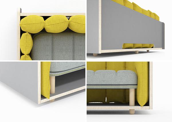 cushion design