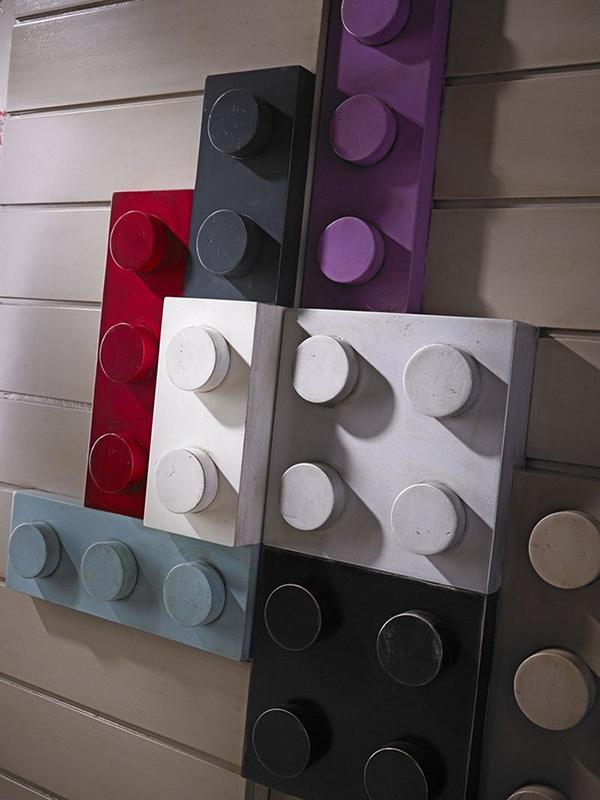 LEGO Furniture design
