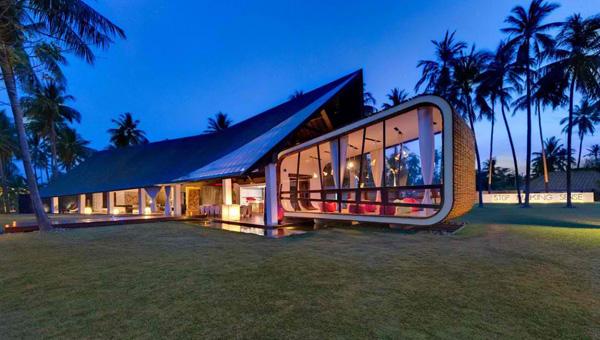 Villa Sapi