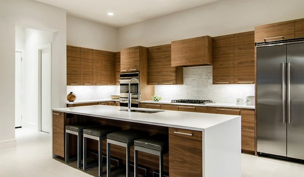 Modern Kitchen Trends 10 design trends to beautify your modern kitchen | home design lover