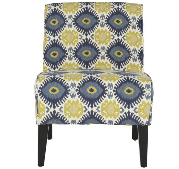 Printed Furniture Upholstery