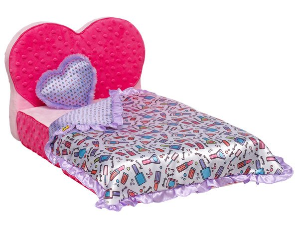 Beauty Sleep Bed Set 3 pc.