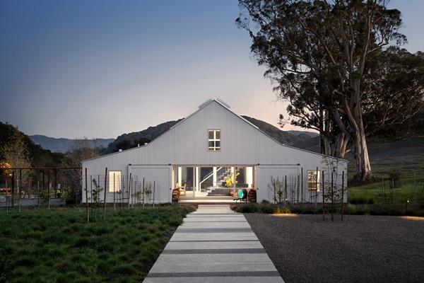 Hupomone Ranch