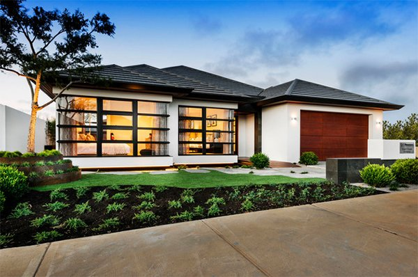 20 Asian Home Designs With a Touch of Nature | Home Design r