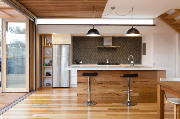 Melbourne kitchen