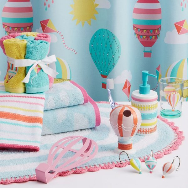 20 kids bathroom accessories for girls home design lover On bathroom accessories for kids