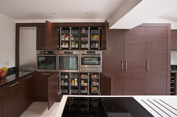Kitchen Cupboards Design