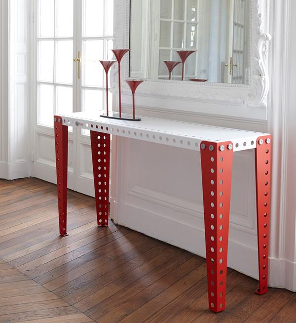 Furniture modules