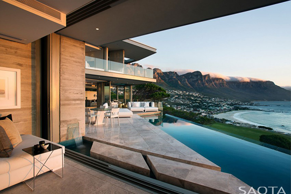 Clifton 2A Project: A Luxurious Contemporary Home On