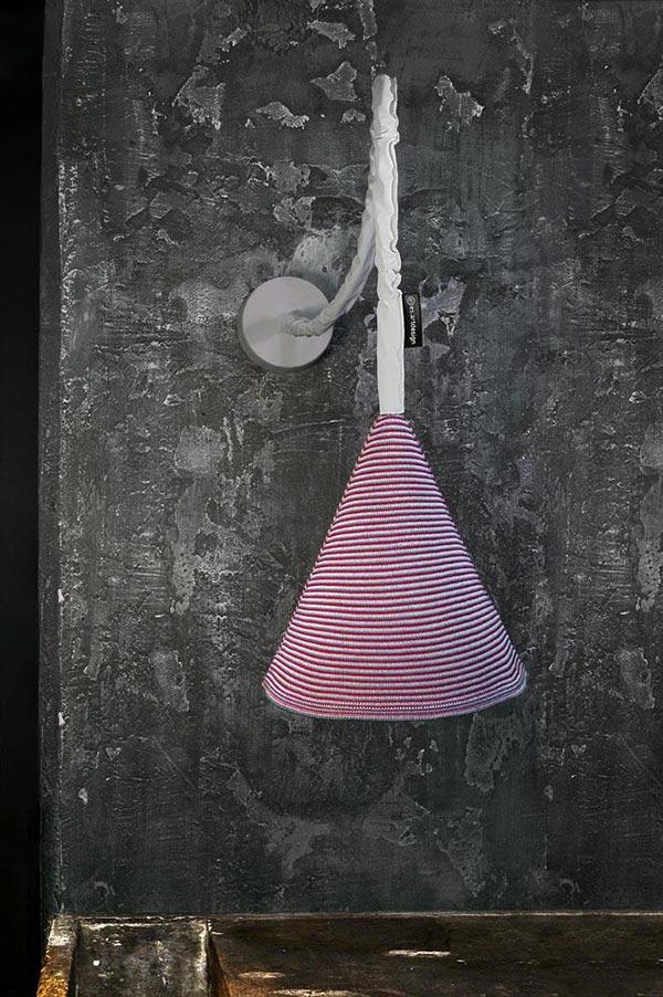 Wool Stripe light
