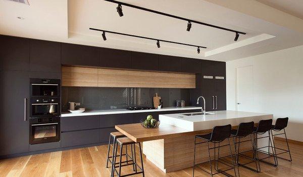 Multi-function kitchen island