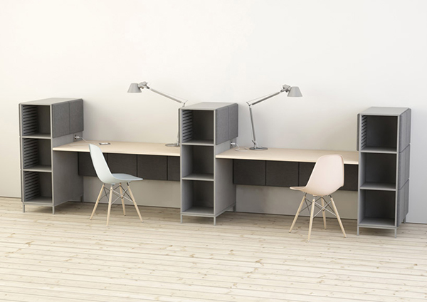 workstations Furniture