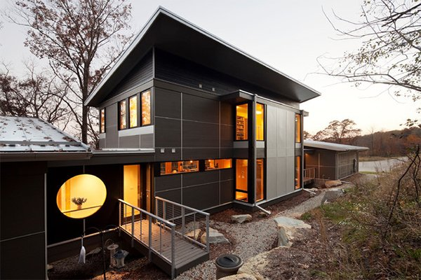 20 Asian Home Designs With A Touch Of Nature Home Design Lover