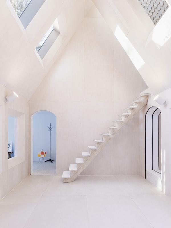 minimal room design
