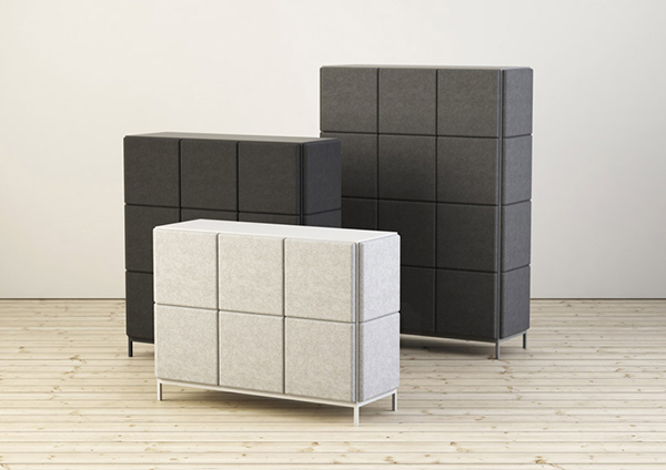 Sabine Furniture System