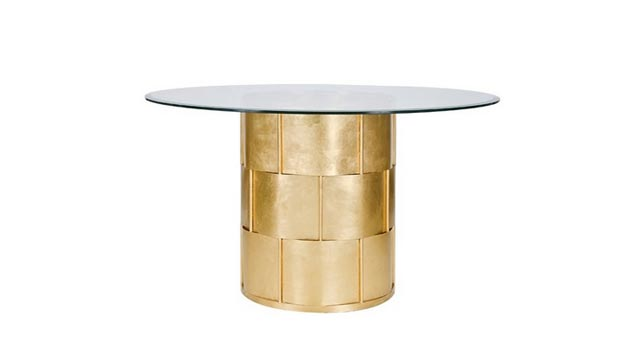 20 Glamorous 72 Inch Glass Round Dining Tables Home Design