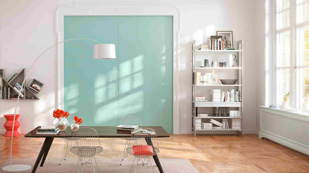 The Next Generation Of Pocket Door And Sliding Doors From