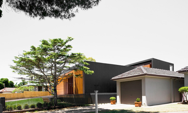 Narrabeen House