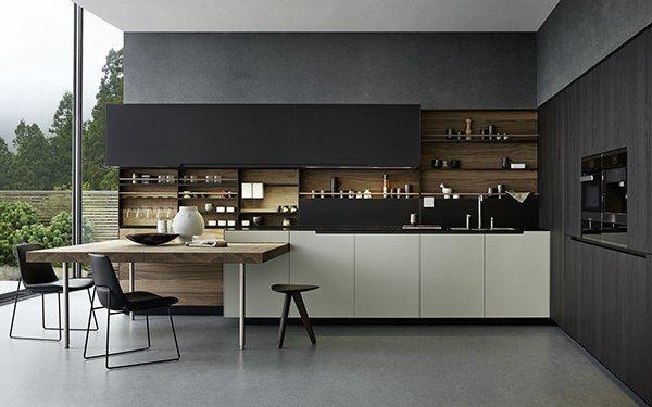 Varenna Kitchen Designs