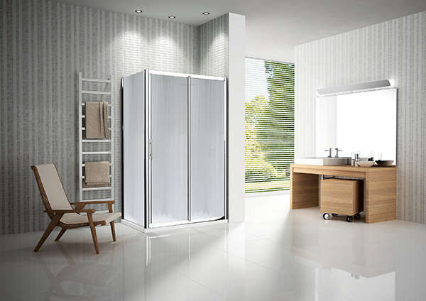 High Quality And Stylish Novellini Shower Spaces For Your
