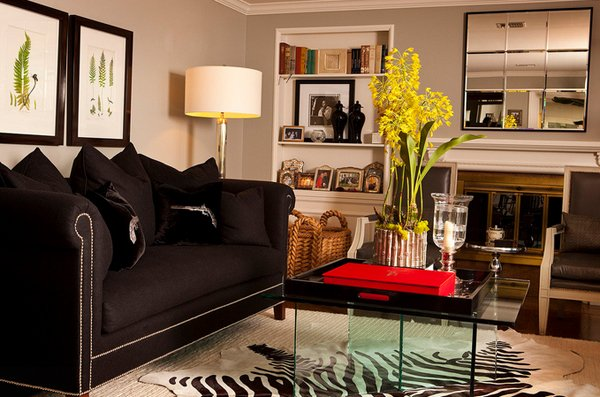beautiful sofa design