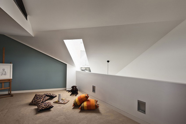 natural light room