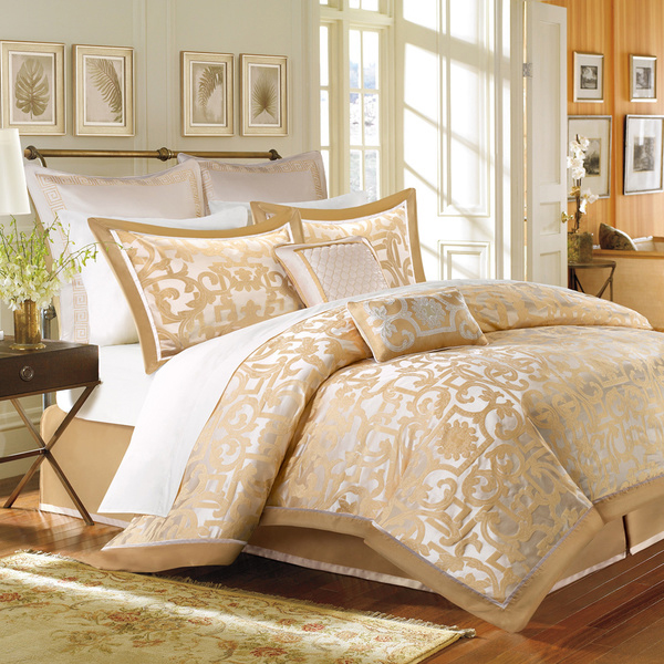 gold-beddings