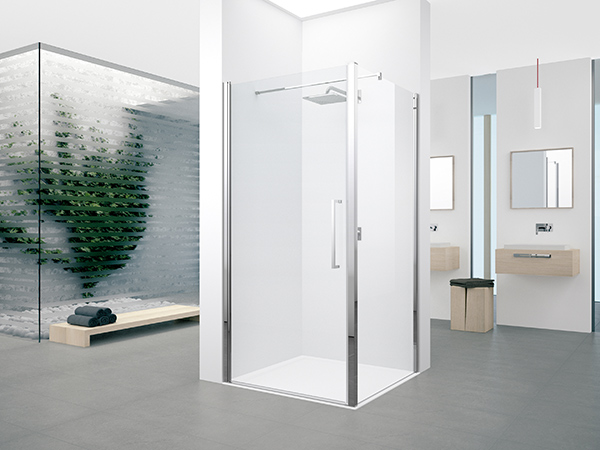 Novellini Shower Collection