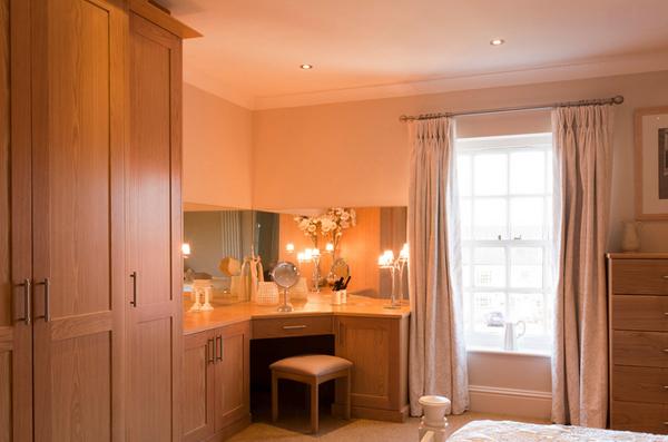 Bedroom vanity Mirror
