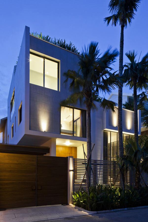NQ House