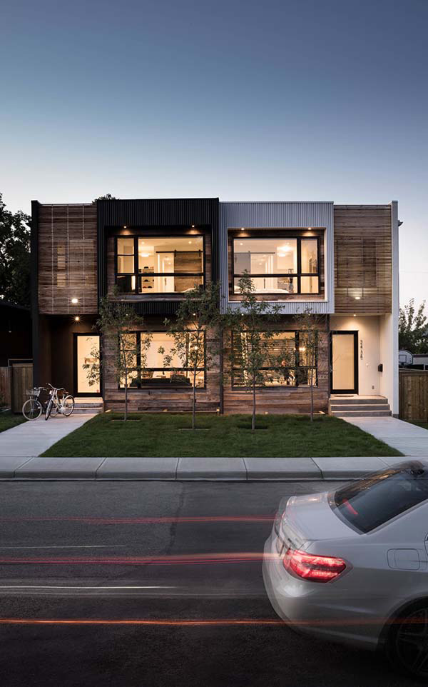 B95 Residence