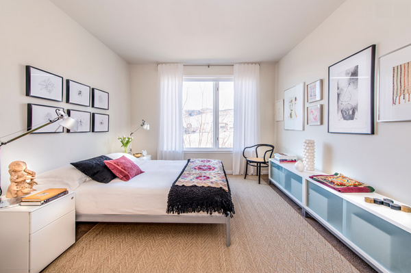 ple bedroom decor