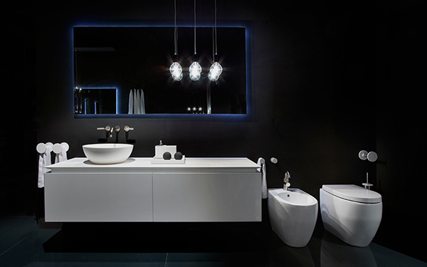 Bath Furniture and Washbasins