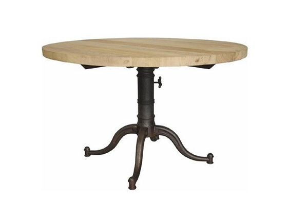 Carter Table Pine