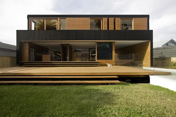 front exterior design