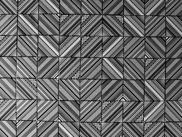 Geometric Ceramic Tiles