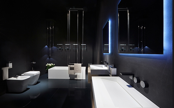 Rifra Furniture and Washbasins