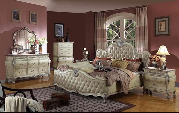 20 Timeless Traditional Bedroom Furniture Home Design Lover