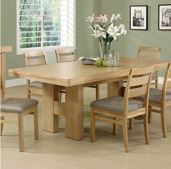 Oak Dining Tables