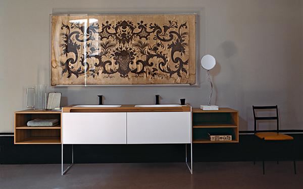 Agape bedroom design