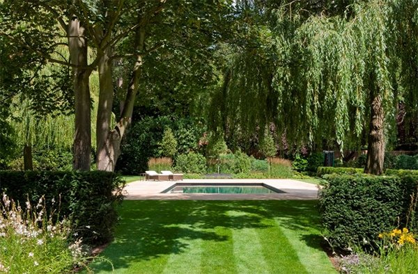 20 Breathtaking Ideas for a Swimming Pool Garden Home Design Lover