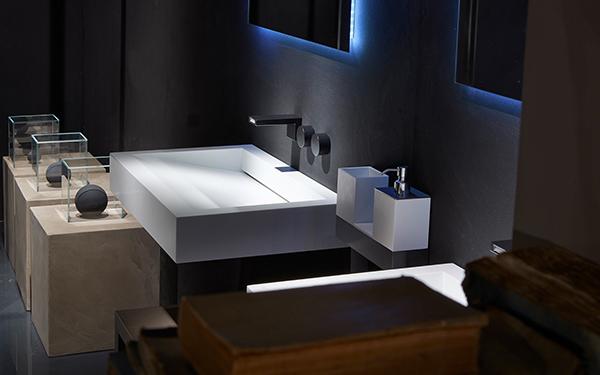 Bathroom Furniture and Washbasins