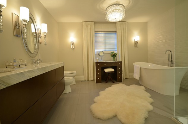 Myers Ensuite Bathroom