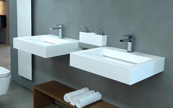 Rifra Bath Furniture and Washbasins
